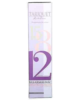 Tariquet 12 Years Old Bas-Armagnac bottle Armagnac 700mL 3