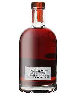 Damoiseau Vieux Rhum Agricole 5 Years Old Carafe & Gift Box 700mL case of 6 2 • AUD 677.10