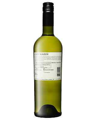 Casa Mar&#237n Laurel Vineyard Sauvignon Blanc 2010 bottle Dry White Wine 750mL 2