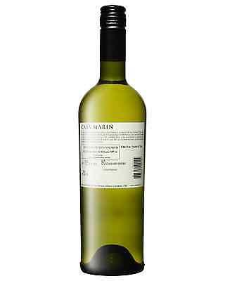 Casa Mar&#237n Laurel Vineyard Sauvignon Blanc 2010 case of 6 Dry White Wine 2