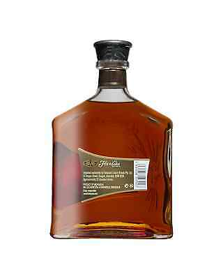 Flor de Cana 18 year Old Rum 700mL bottle Dark Rum 2