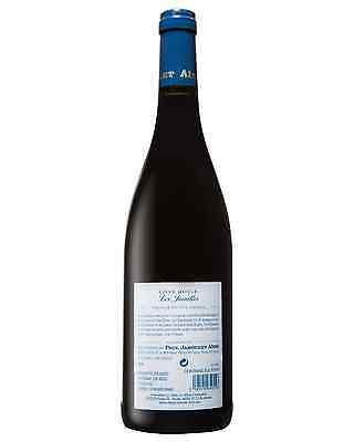 Domaine Paul Jaboulet Aine Cote Rotie Les Jumelles Rouge 2009 bottle Shiraz Wine 2