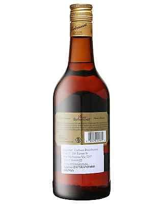 Barbancourt Reserve du Domaine Old Rum 15 Years Old 700mL bottle Dark Rum 2