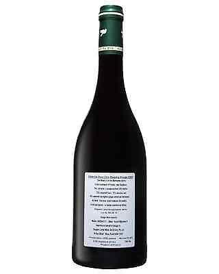 Domaine Elian Da Ros Clos Baquey Marmande 2010 bottle Dry Red Wine 750mL 2