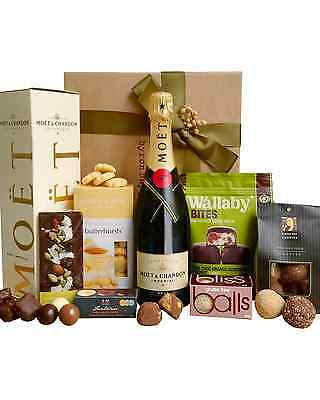 Byron Bay Gifts Gourmet Delight Hamper 2