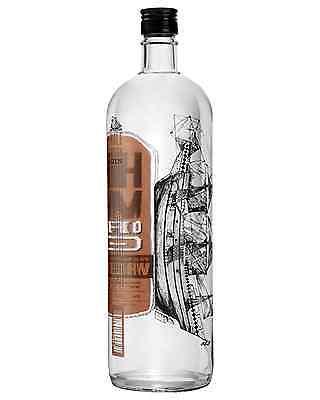Tuthilltown Spirits Half Moon Orchard Gin 1L bottle New York 2