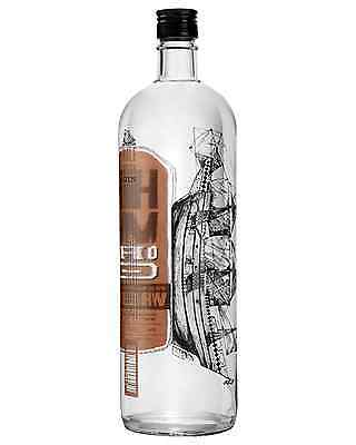 Tuthilltown Spirits Half Moon Orchard Gin 1L case of 9 New York 2
