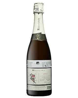 Raventos i Blanc LHereu Blanco Espumoso 2013 case of 6 Sparkling White Wine 2