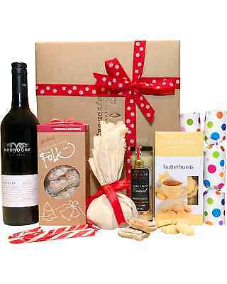 Byron Bay Gifts Christmas Celebration Hamper 2