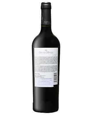 Gimenez Mendez LYM Tannat 2009 bottle Dry Red Wine 750mL Las Brujas 2