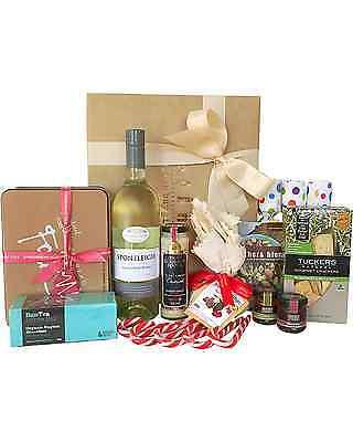 Byron Bay Gifts Thank You Christmas Gifts Hamper