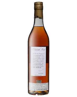 Normandin Mercier Petite Champagne 1976 Cognac 700mL bottle 2