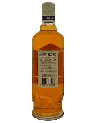 Steinbok FireBomb Cinnamon Schnapps 700mL bottle 2
