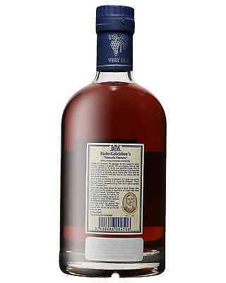 Bache Gabrielsen VO Pineau Des Charentes 20 Year Old750mL bottle Cognac Brandy 2