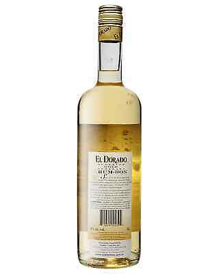 El Dorado Superior Gold Rum 1L bottle Dark Rum 2 • AUD 59.99