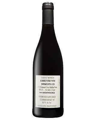 Domaine des Espiers Gigondas Cuvee des Blaches 2010 bottle Grenache Syrah Wine 2