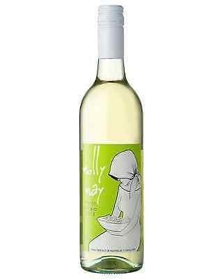 Molly's Cradle Molly May Pinot Grigio 2016 case of 6 Pinto Grigio Dry White Wine 2