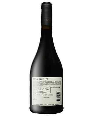 Casa Mar&#237n Miramar Vineyard Syrah 2010 bottle Shiraz Dry Red Wine 750mL 2