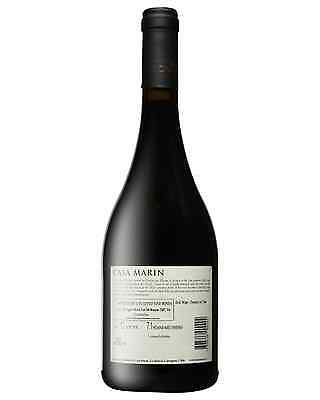 Casa Mar&#237n Miramar Vineyard Syrah 2010 case of 6 Shiraz Dry Red Wine 750mL