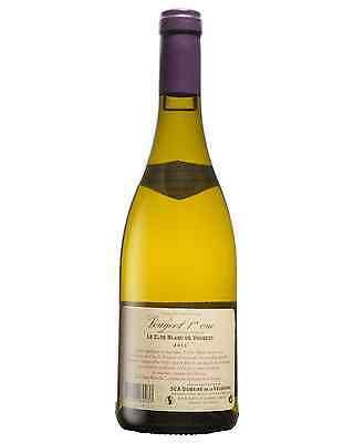 Domaine De La Vougeraie Clos Blanc De Vougeot 1er Cru 2011 bottle Chardonnay 2