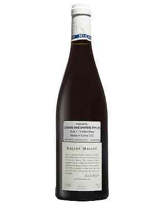 Domaine Ballot-Millot Volnay Taillepieds 1er Cru 2009 bottle Pinot Noir Dry Red 2