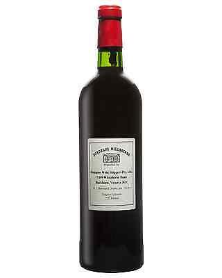 Chateau Le Tertre Roteboeuf Saint milion Grand Cru 1999 bottle Bordeaux Red Wine