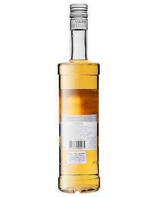 Vedrenne Liqueur de Vanille 700mL case of 6 Liqueurs Fruit Liqueurs Burgundy 2
