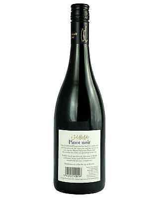 Bannock Brae Goldfields Pinot Noir 2012 bottle Dry Red Wine 750mL Central Otago 2