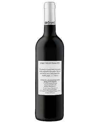 Domaine Pennautier 1620 Malbec 2013 bottle Dry Red Wine 750mL 2