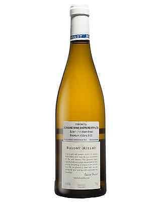 Domaine Ballot-Millot Meursault Charmes 1er Cru 2009 bottle Chardonnay Dry White 2