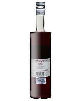 Vedrenne Cherry Brandy 700mL bottle Liqueur Fruit Liqueurs Burgundy