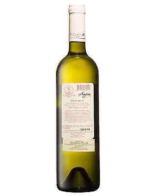 Dalvina Amfora Cuvee White 2013 case of 6 White Blend Dry White Wine 750mL 2