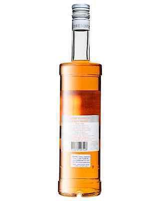 Vedrenne Creme d'Abricot 700mL bottle Liqueur Fruit Liqueurs Burgundy