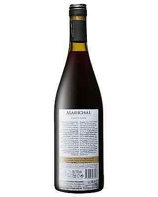 Marichal Reserve Collection Pinot Noir 2009 case of 6 Dry Red Wine 750mL