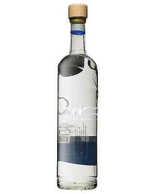 El Charro Silver Tequila 750mL bottle Blanco Los Altos 2