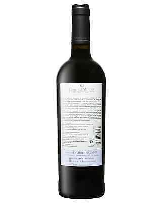 Gimenez Mendez Premium Tannat 2009 bottle Dry Red Wine 750mL Las Brujas 2