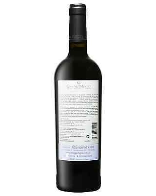 Gimenez Mendez Premium Tannat 2009 case of 6 Dry Red Wine 750mL Las Brujas 2