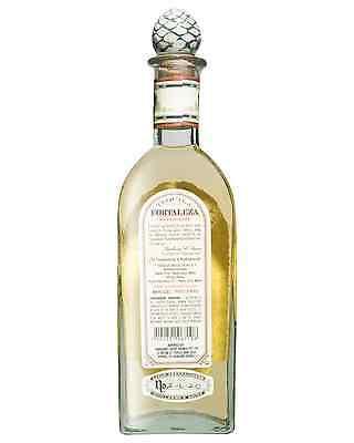Fortaleza Tequila Reposado 750mL bottle 2