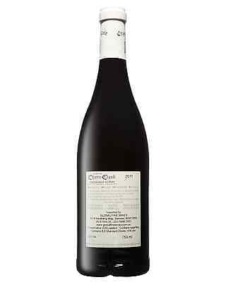 Chante Cigale Chteauneuf du Pape Rouge 2012 case of 6 Grenache Blend Dry Red 2
