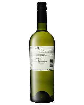 Casa Mar&#237n Estero Vineyard Sauvignon Gris 2011 bottle Dry White Wine 750mL 2