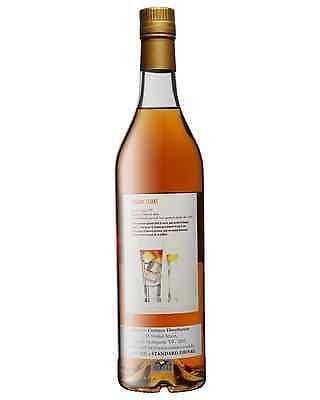 Normandin Mercier VSOP Petite Champagne Cognac 700mL bottle 2