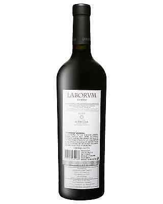 El Porvenir Laborum Single Vineyard Syrah 2005 bottle Shiraz Dry Red Wine 750mL 2