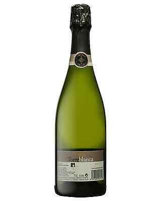 Torreblanca Brut Cava case of 6 Parellada Macabeo Xarel lo Sparkling White Wine 2
