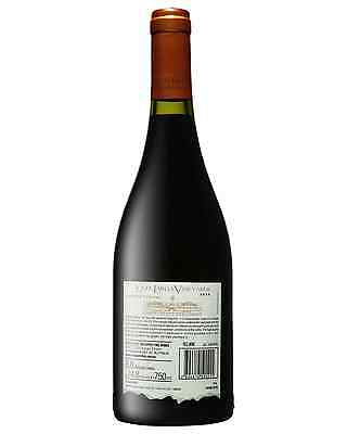 Loma Larga Cabernet Franc 2008 bottle Dry Red Wine 750mL Casablanca Valley 2