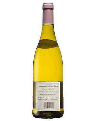 Domain Marc-Antonin Blain Chassagne Montrachet blanc 2012 bottle Pinot Noir Wine 4