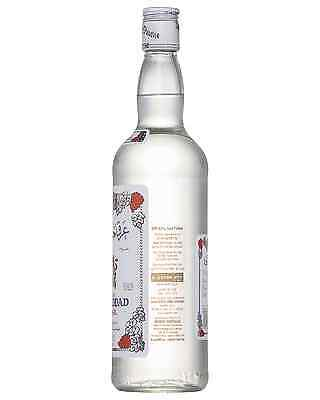 Arak Haddad Silver 750mL bottle Fruit Liqueurs Middle East 3