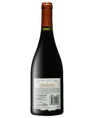 Loma Larga Rapsodia 2009 bottle Shiraz Malbec Cabernet Franc Dry Red Wine 750mL 2
