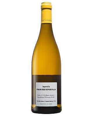 Chateau De Puligny Montrachet Meursault 2006 bottle Chardonnay Dry White Wine 2