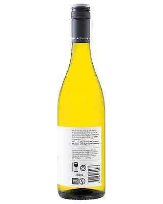 Watercolour Chardonnay case of 6 Dry white Wine 750mL