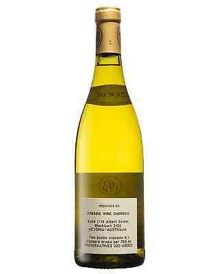 Domaine Blain-Gagnard Chassagne Montrachet Clos St Jean 1er Cru Blanc 2008 Wine 2